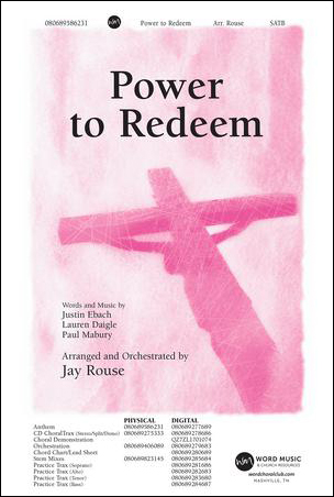 Power to Redeem