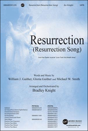 Resurrection (Resurrection Song)