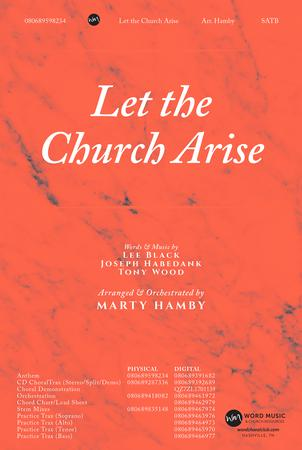 Let the Church Arise