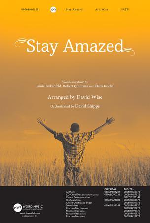 Stay Amazed