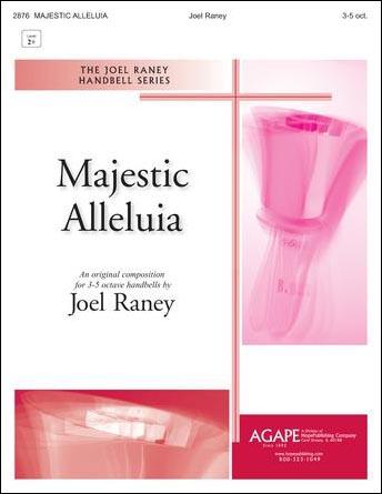 Majestic Alleluia