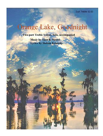 Orange Lake, Goodnight