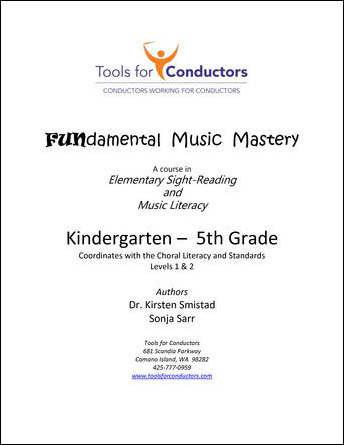 FUNdamental Music Mastery