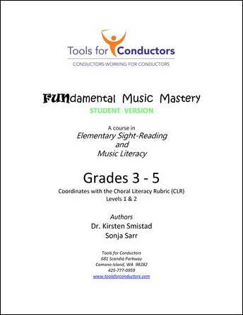 FUNdamental Music Mastery