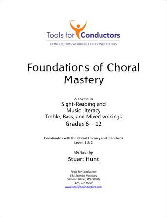 Foundations of Choral Mastery