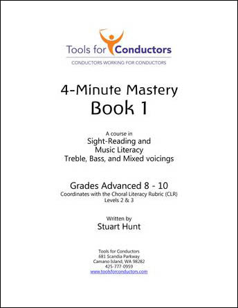 4-Minute Mastery