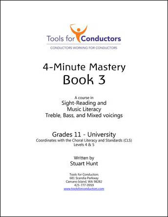 4-Minute Mastery