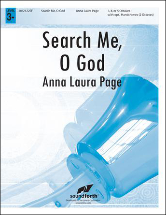Search Me, O God