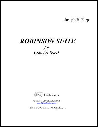 Robinson Suite