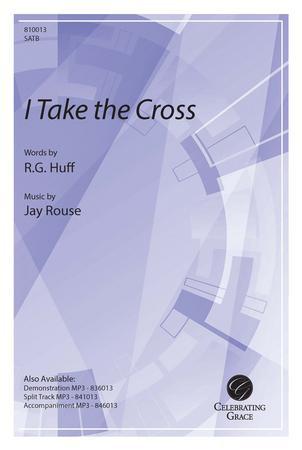 I Take the Cross