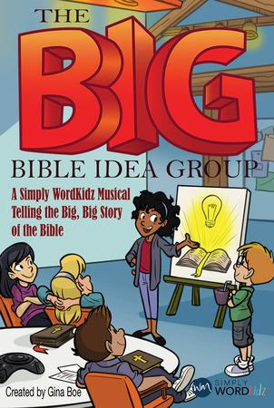 The BIG Bible Idea Group