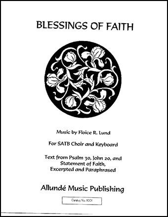 Blessings of Faith