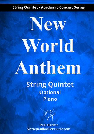 New World Anthem