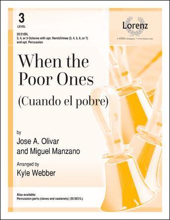 When the Poor Ones