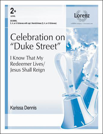 Celebration on Duke Street