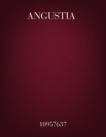 Angustia Romanza sin palabras