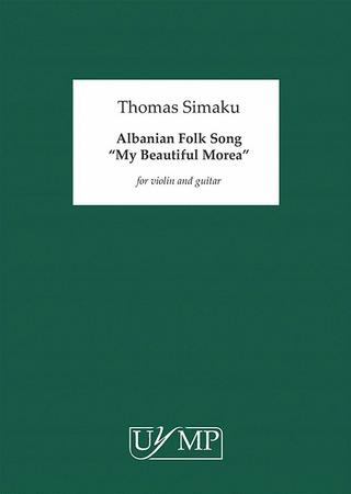 Albanian Folk Song