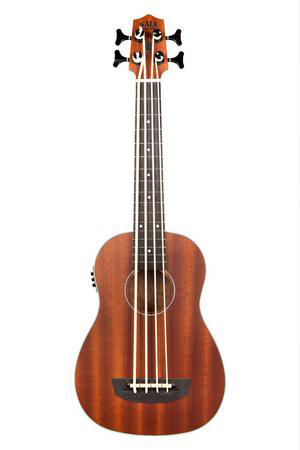 Kala Passenger  Acoustic Electric UBass