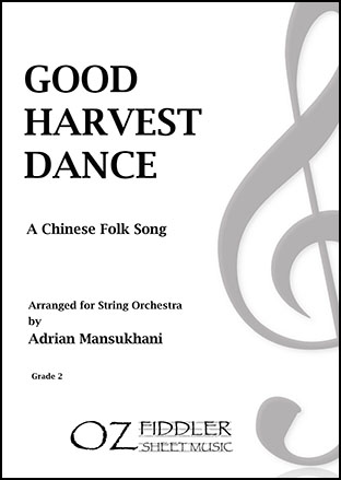 Good Harvest Dance