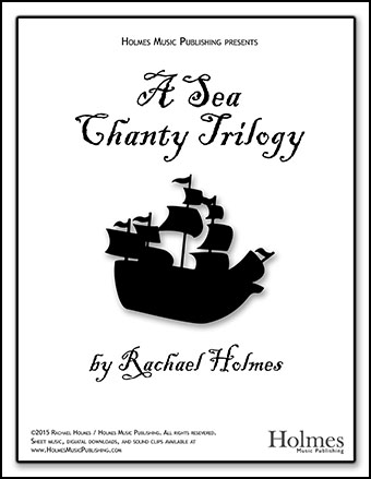 A Sea Chanty Trilogy