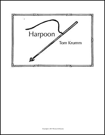 Harpoon Intermediate Edition