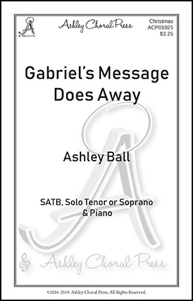 Gabriel's Message Goes Away
