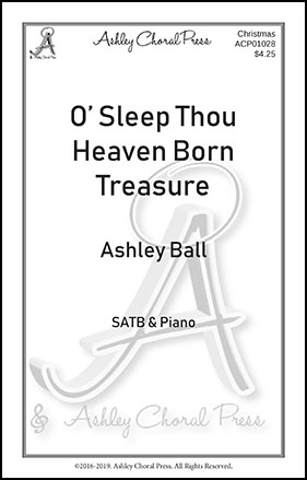 O Sleep Thou Heaven Born Treasure