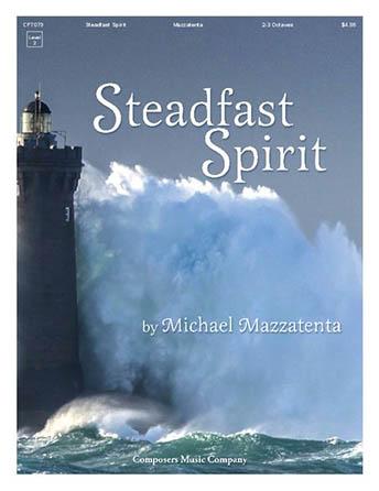 Steadfast Spirit