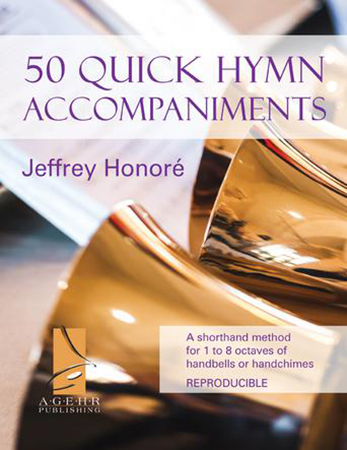 50 Quick Hymn Accompaniments