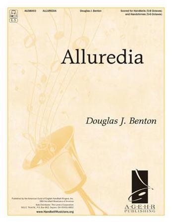 Alluredia