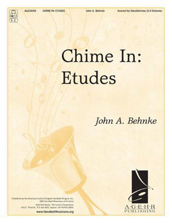 Chime In: Etudes