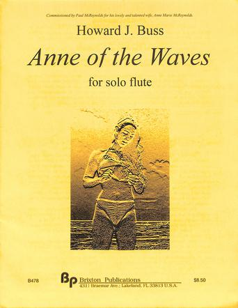 Anne of the Waves
