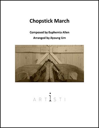 Chopstick March