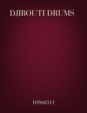 Djibouti Drums