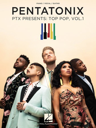 PTX Presents: Top Pop, Vol. 1