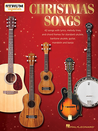 Strum Together: Christmas Songs