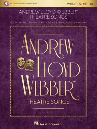 Andrew Lloyd Webber Theatre Songs
