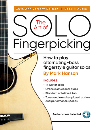 The Art of Solo Fingerpicking