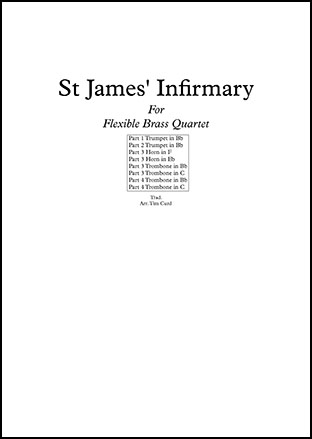 St James' Infirmary