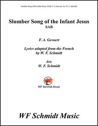 Slumber Song of the Infant Jesus