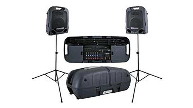 Peavey Escort 3000 Portable PA