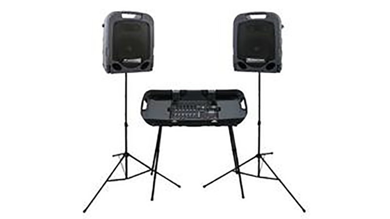 Peavey Escort 6000 Portable PA