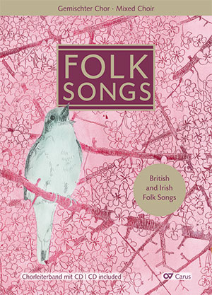 Folk Songs: British and Irish Folk Songs