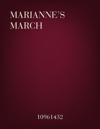 Marianne's March
