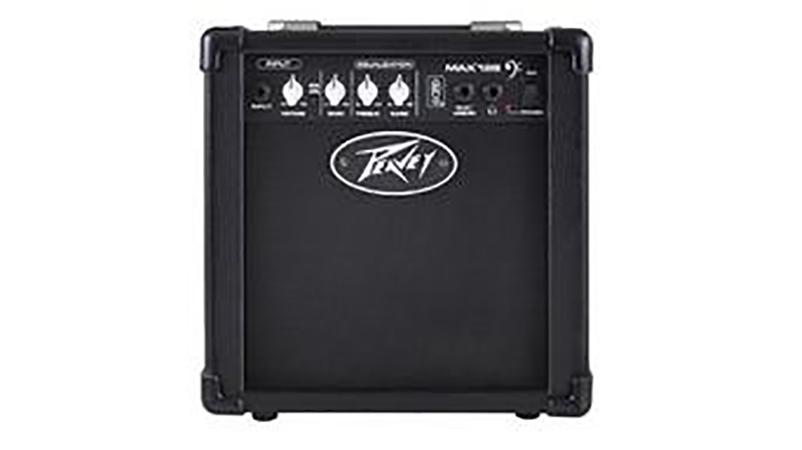 Peavey Bass Amp Max 126