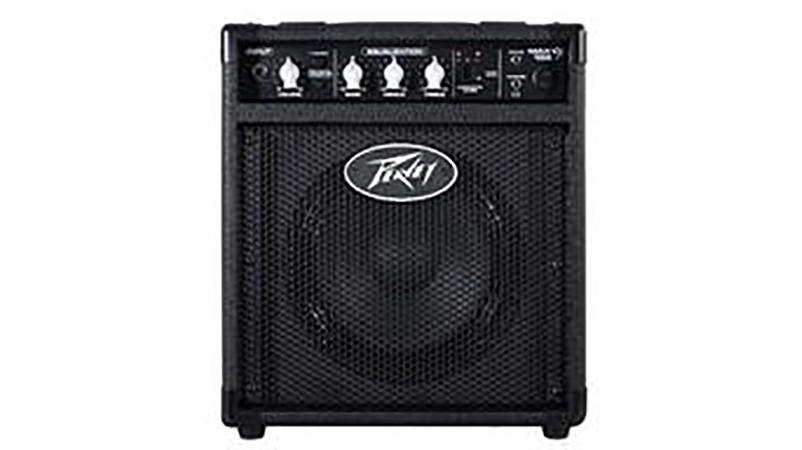 Peavey Bass Amp Max 158