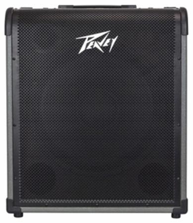 Peavey Bass Amp Max 250