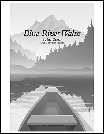 The Blue River Waltz
