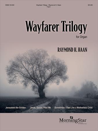 Wayfarer Trilogy