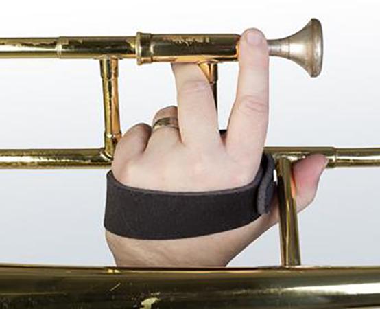 Trombone Grip